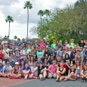 Band Trip to Orlando