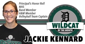 Invididual Student Of The Month_Jackie