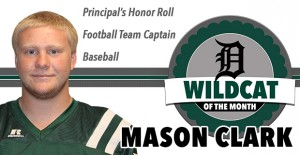 Invididual Student Of The Month_Mason