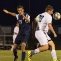 V Soccer vs St. James – Regional