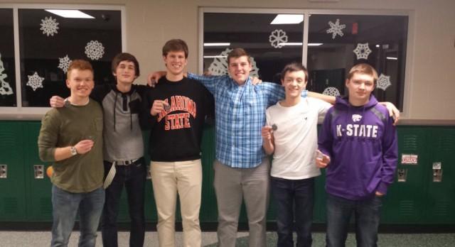 Scholars Bowl Team Ends Its Regular Season With Successful Tournament Runs