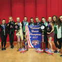 National Dance Competition