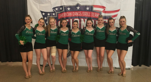 Extra Small Division National Champions
