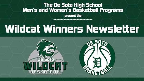 Wildcat Winners Newsletters