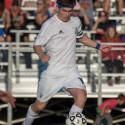 Varsity Soccer 10-0 over Eudora