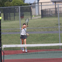 Girls Tennis – Emporia Champions