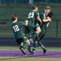 Varsity Soccer Defeats Piper 1-0 in OT