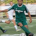 Wildcat Soccer Defeats Paola 6-1