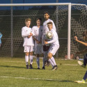 V Soccer Regional vs Olathe West
