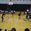 Girls Volleyball Game Evans @ Wekiva