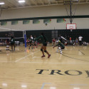 Girls Volleyball Game Evans Vs. Wekiva