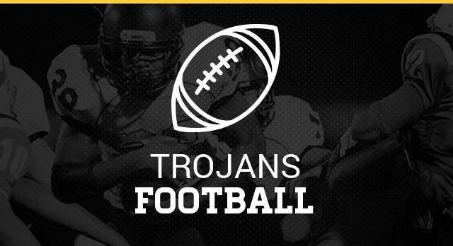 Trojan Football Travels to Midland for MHSAA Playoffs