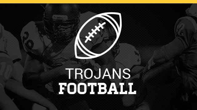 Trojan Football Crowned Outright Big North Conference Champions!