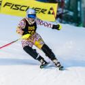 Peppi Teichner Town Slalom Skiing – Photo Gallery