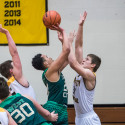 Comeback Falls Just Short Against West – Photo Gallery