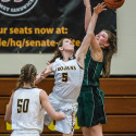 Trojans Advance to District Finals – Photo Gallery