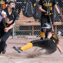 Softball Opens Season with Win – Photo Gallery