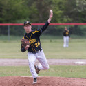 Trojans at Benzie Central – Baseball Photo Gallery