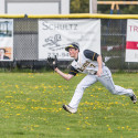 Baseball vs. Grand Blanc – Photo Gallery