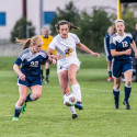 Soccer Falls to Cadillac – Photo Gallery