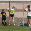 Central vs. West Soccer – Photo Gallery