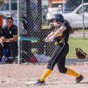 Softball vs. Manistee – Photo Gallery