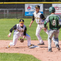 Baseball Blanked by West – Photo Gallery