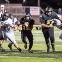 Trojans Open Football with Shutout