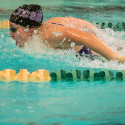 Swimming and Diving vs. Fremont – Photo Gallery