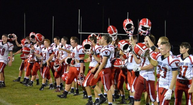 Game of the Week: Vote for Madison at Whitmore Lake!