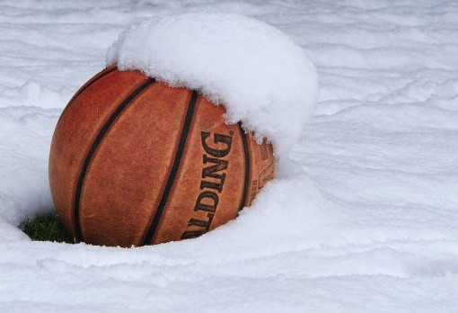 Today's high school games/practices are on as scheduled – no middle school practices