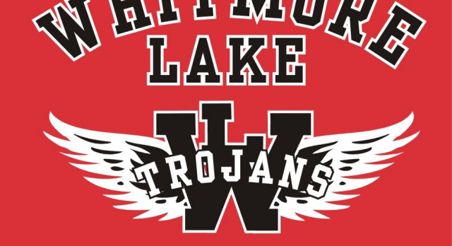 Whitmore Lake High School Boys Varsity Track finishes 2nd place
