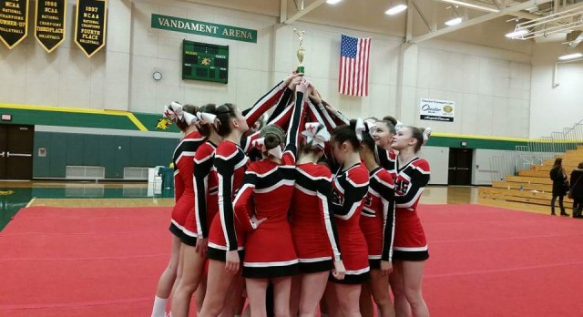 Cheer Tryouts Scheduled for June 29