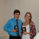 Athletes of the Month-April