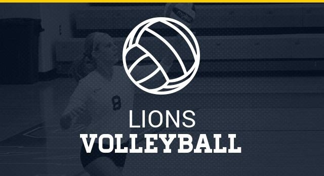 Ladies Volleyball Sweeps Ike