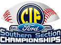 CIF Baseball