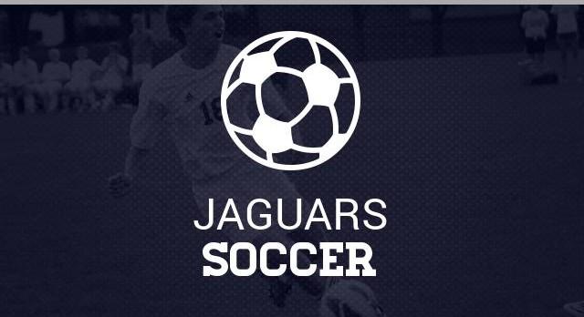 Jaguar Soccer in the Elite 8