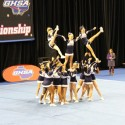State Competition Cheer