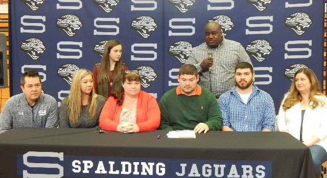 Acosta signs with Middle Georgia State