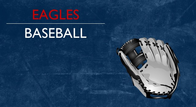 Eagles Baseball vs Owen Vally