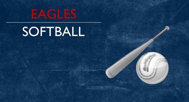 Lady Eagles Softball vs Eminence