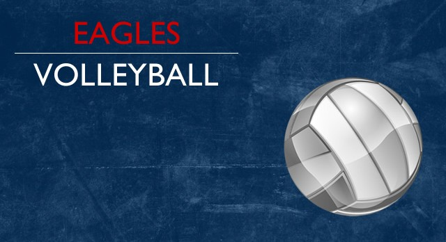 Eagle Volleyball vs Riverton Parke