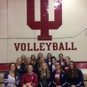 Volleyball Team Field Trips