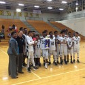 9th Grade Boys Basketball – GCPS Champions