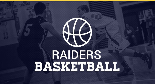 Raiders Face Indianapolis Howe in Sectional Championship on Saturday Night
