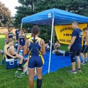 Cross Country day at Rushville