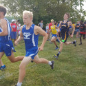 Early Bird Invitational at Union County 8-16-17