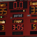 Boys JV Jan 14th, 2017 North Decatur -v- Lawrenceburg