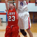 Boys JV and Varsity Dec 30th, 2016 North Decatur -@- Martinsville