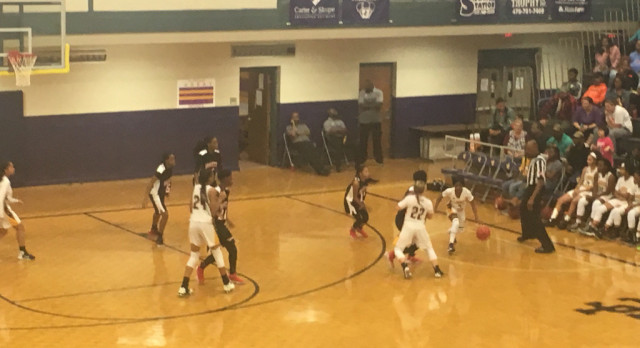 Lady Hounds Drop Opener